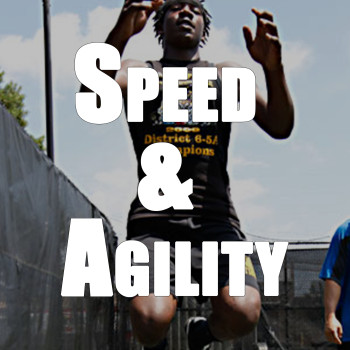 Speed & Agility Sports Training